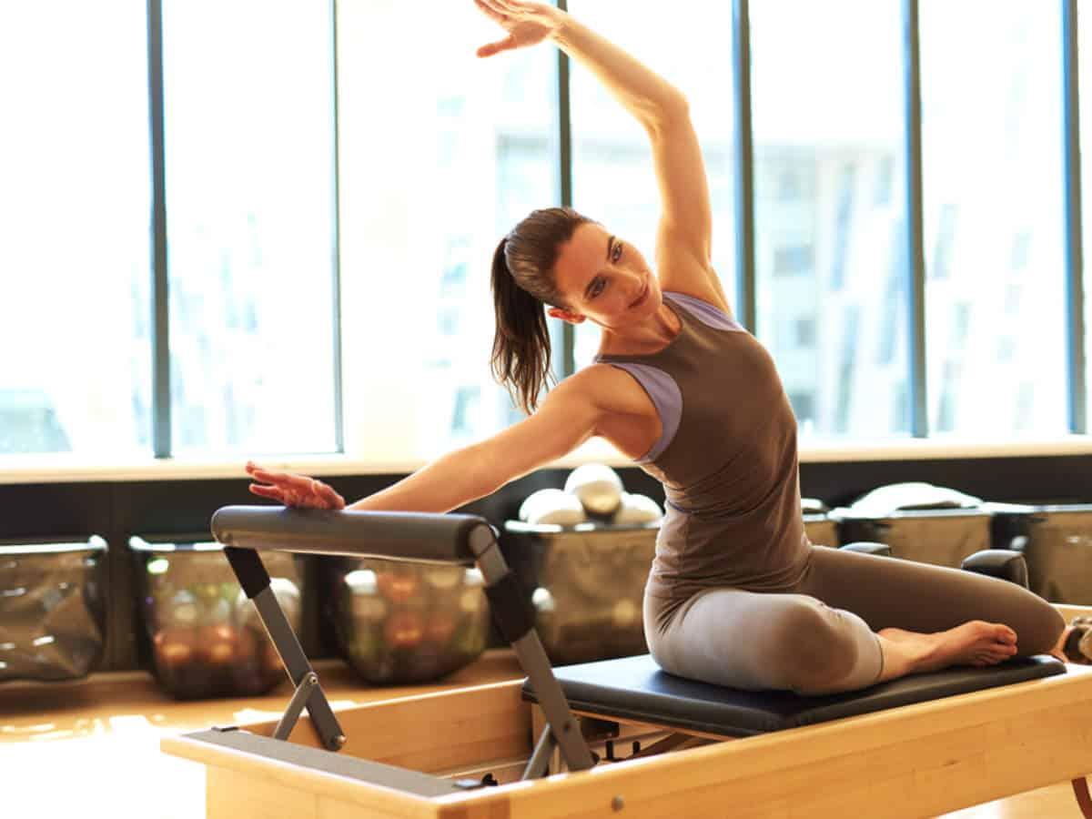 aletli pilates özel ders gymstop eyüp park